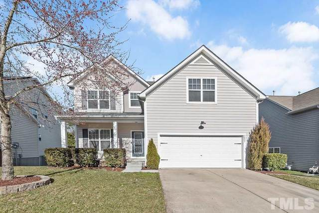 3007 Prospect Parkway, Durham, NC 27703 (#2365363) :: Sara Kate Homes