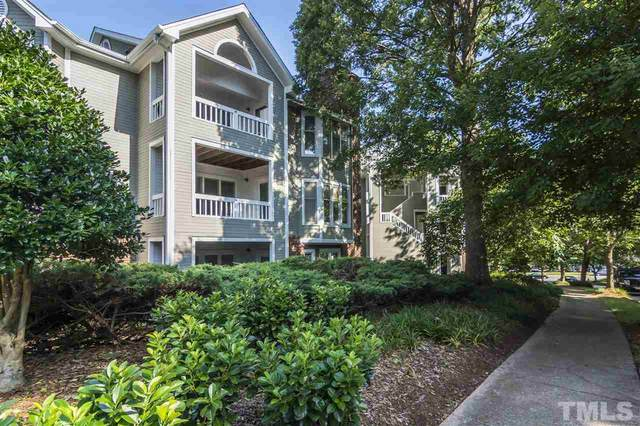 1011 Wirewood Drive #303, Raleigh, NC 27605 (#2365370) :: Choice Residential Real Estate