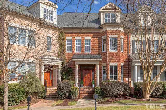 224 Oval Park Place, Chapel Hill, NC 27517 (#2365409) :: The Jim Allen Group