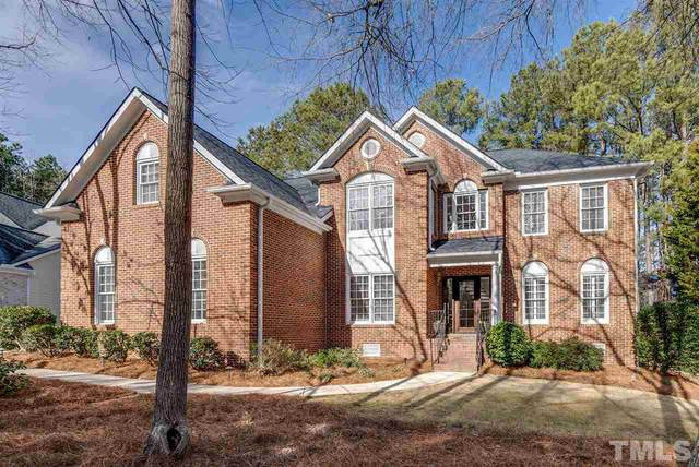 104 Bartica Court, Cary, NC 27519 (#2365437) :: Saye Triangle Realty