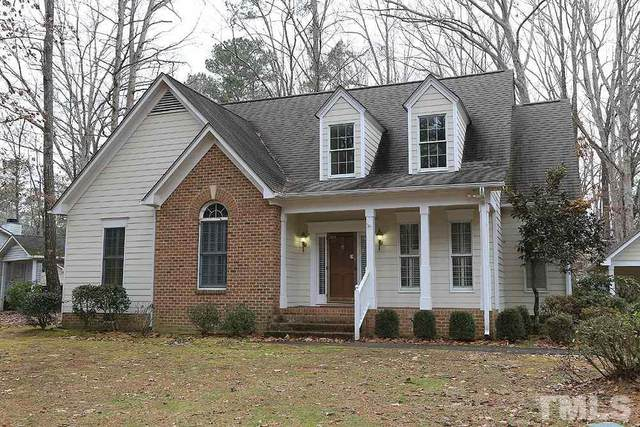 100 Westlake Drive, Henderson, NC 27536 (#2365438) :: Raleigh Cary Realty