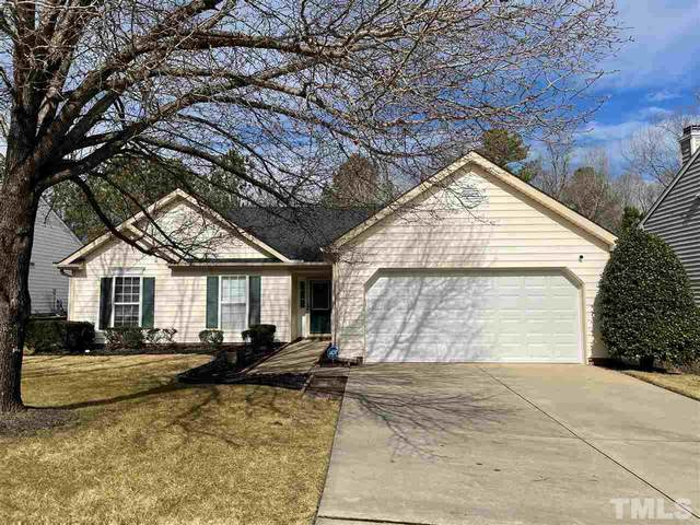 215 Hollyhock Lane, Apex, NC 27539 (#2365461) :: Choice Residential Real Estate