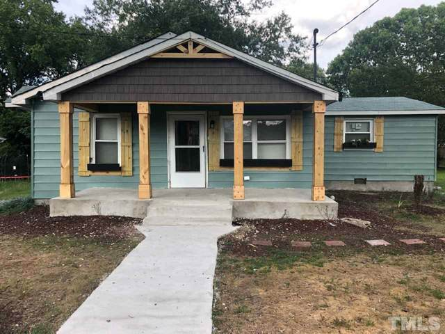 909 Chalmers Street, Durham, NC 27707 (#2365505) :: Triangle Just Listed