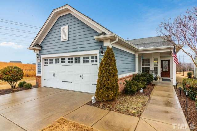 108 Chambers Field Court, Durham, NC 27703 (#2365513) :: Choice Residential Real Estate