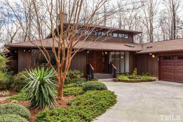 4929 Boulder Run Road, Hillsborough, NC 27278 (#2365529) :: Choice Residential Real Estate