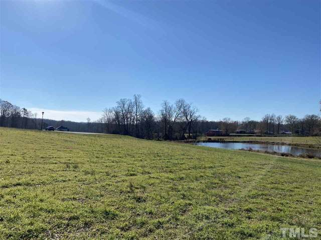 Lot 5 Shore Creek Drive, Roxboro, NC 27574 (#2365548) :: RE/MAX Real Estate Service