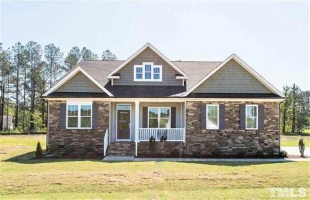 70 Ashpole Trail #02, Clayton, NC 27520 (#2365558) :: Real Estate By Design