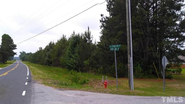 0 E Reeves Bridge Road, Linden, NC 28356 (#2365560) :: RE/MAX Real Estate Service