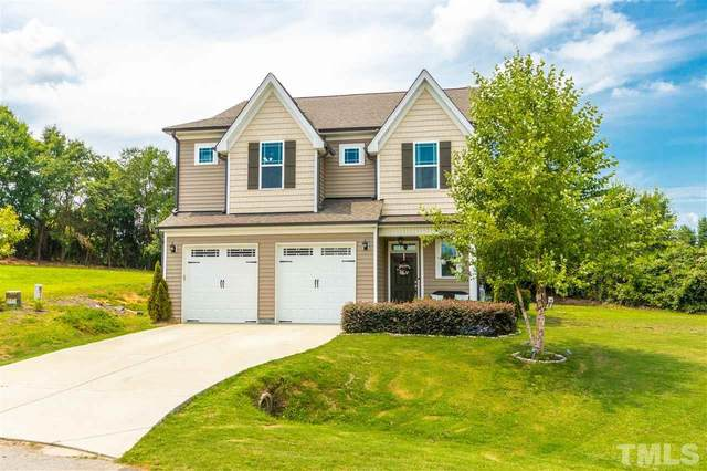 203 Edmund Drive, Angier, NC 27501 (#2365569) :: Raleigh Cary Realty