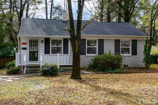 2472 Milburnie Road, Raleigh, NC 27610 (#2365604) :: Dogwood Properties