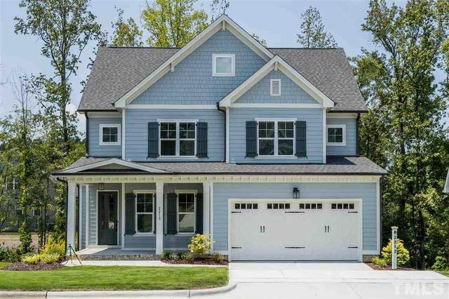 201 Tumbling River Drive, Wendell, NC 27591 (#2365619) :: Raleigh Cary Realty