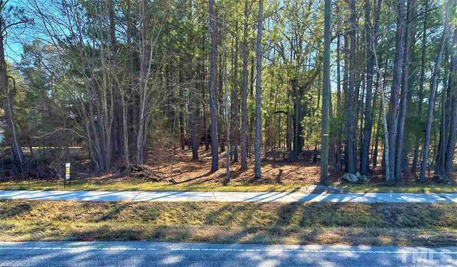 Lot 1 Nc 56 Highway, Creedmoor, NC 27522 (#2365689) :: The Results Team, LLC