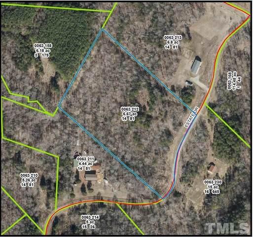 002 Estate Drive, Providence, NC 27315 (#2365721) :: RE/MAX Real Estate Service