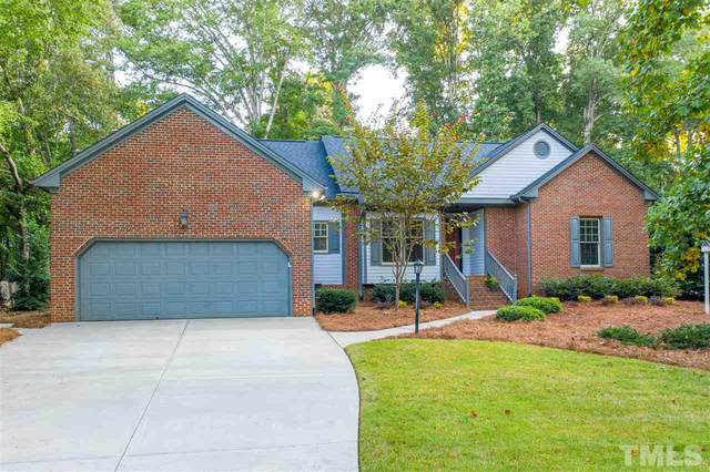219 Lochwood West Drive, Cary, NC 27518 (#2365735) :: The Rodney Carroll Team with Hometowne Realty