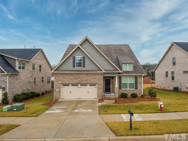 4021 Ralston Drive, Elon, NC 27244 (#2365736) :: Real Estate By Design