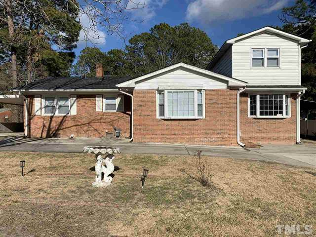 1641 Ireland Drive, Fayetteville, NC 28304 (#2365745) :: RE/MAX Real Estate Service