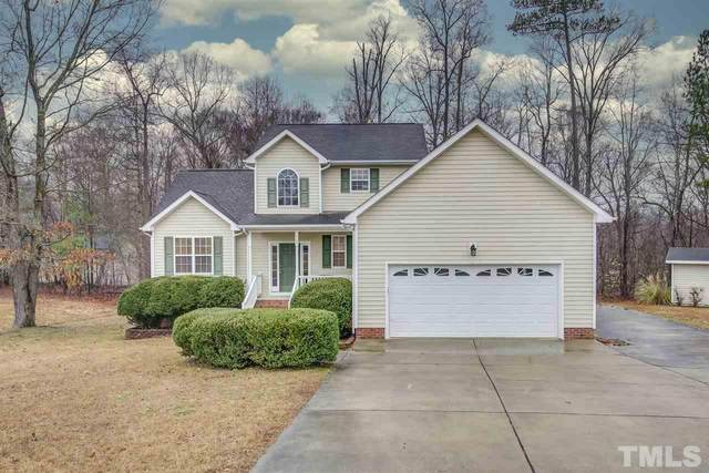 117 Fawnlilly Place, Garner, NC 27529 (#2365755) :: The Rodney Carroll Team with Hometowne Realty