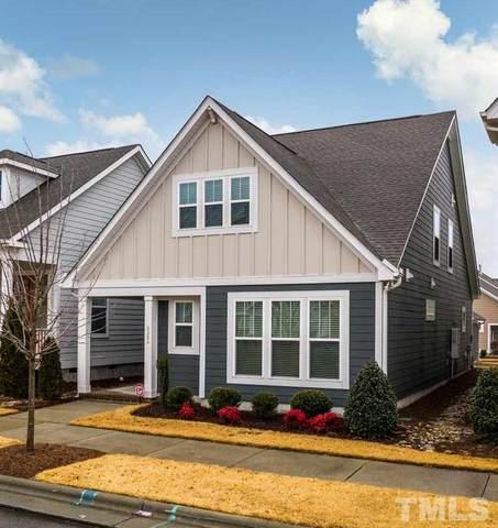 5305 Beckom Street, Raleigh, NC 27616 (#2365773) :: Choice Residential Real Estate