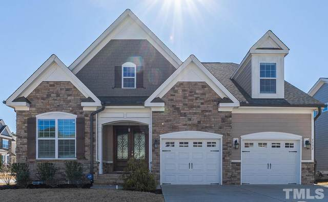 7732 Stonehenge Farm Lane, Raleigh, NC 27613 (#2365781) :: Choice Residential Real Estate