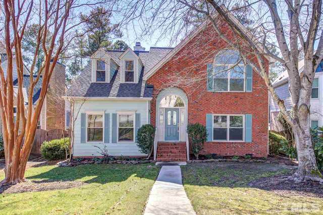 129 Cumberland Green Drive, Cary, NC 27513 (#2365786) :: Sara Kate Homes