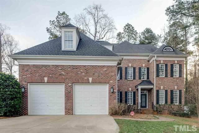 6304 Battleford Drive, Raleigh, NC 27612 (#2365795) :: The Jim Allen Group