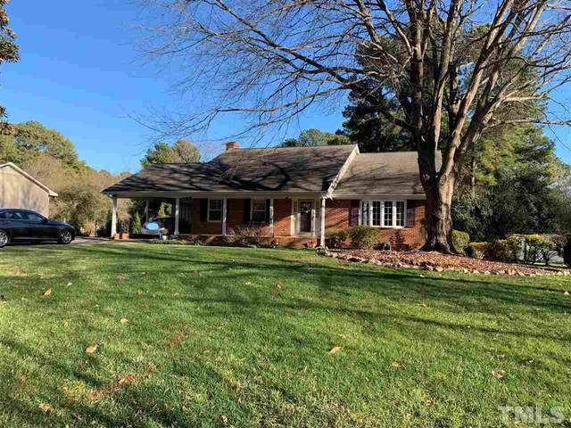 709 Merwin Road, Raleigh, NC 27606 (#2365802) :: Raleigh Cary Realty