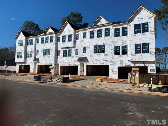 912 Waterside View Drive, Raleigh, NC 27606 (#2365804) :: Choice Residential Real Estate