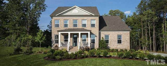 205 Center Hill Drive, Holly Springs, NC 27540 (#2365813) :: Bright Ideas Realty