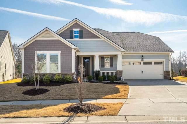 1511 Anthology Drive, Durham, NC 27703 (#2365815) :: Real Properties