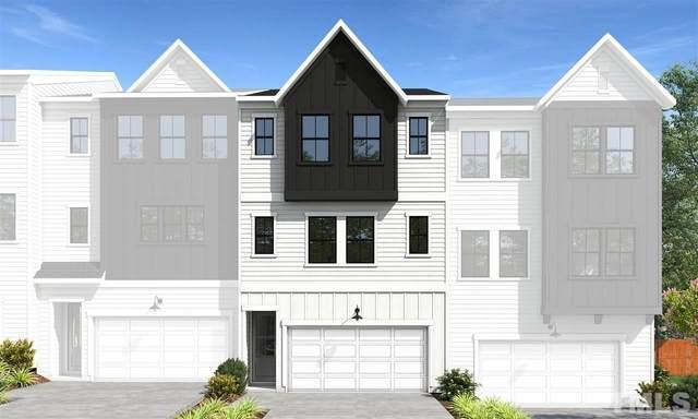 5502 Cedar Mill Drive, Raleigh, NC 27606 (#2365818) :: Choice Residential Real Estate