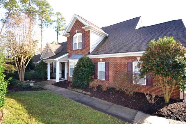 10924 Clovermill Circle, Raleigh, NC 27617 (#2365845) :: The Rodney Carroll Team with Hometowne Realty