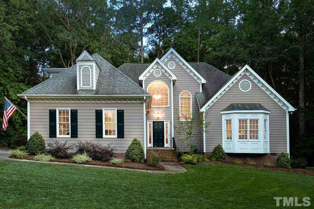 2117 Tibwin Drive, Raleigh, NC 27606 (#2365851) :: Raleigh Cary Realty