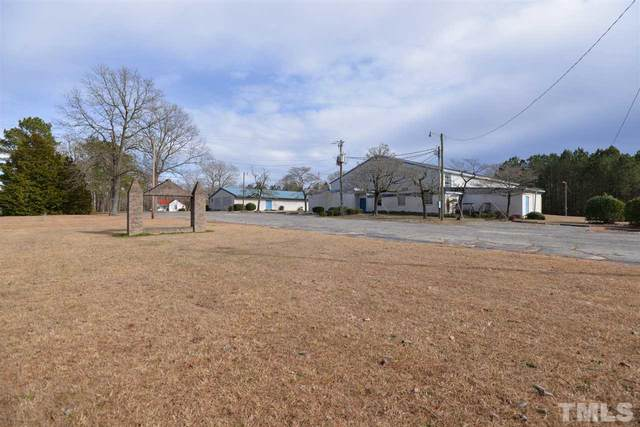 5311 Us 301 Highway, Four Oaks, NC 27524 (#2365865) :: Real Estate By Design