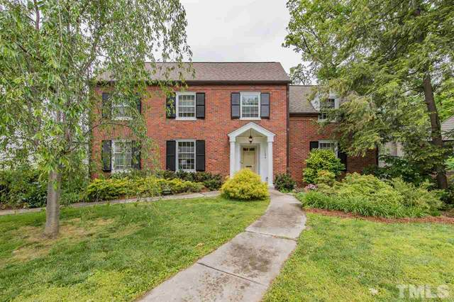 1104 Forest Hills Drive, High Point, NC 27262 (#2365887) :: Choice Residential Real Estate