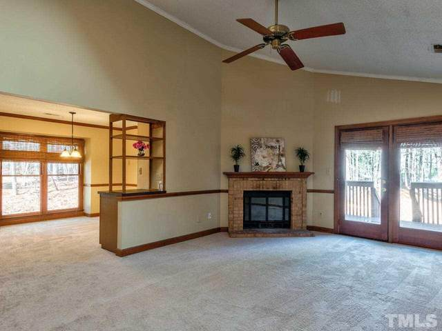 500 W Woodcroft Parkway 8A, Durham, NC 27713 (#2365979) :: Choice Residential Real Estate