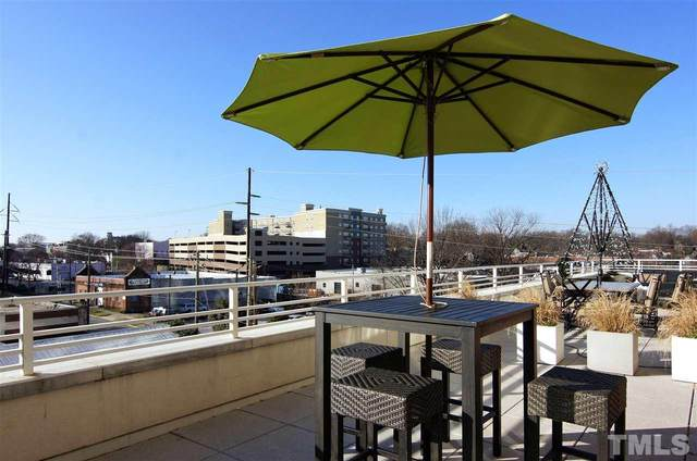 400 W North Street #504, Raleigh, NC 27603 (#2366019) :: Choice Residential Real Estate