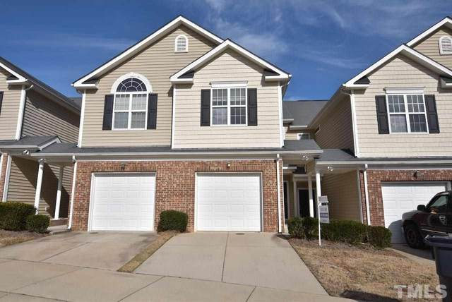 210 Montview Way, Knightdale, NC 27545 (#2366029) :: Real Properties
