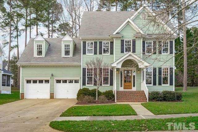 109 Baltimore Road, Holly Springs, NC 27540 (#2366041) :: The Rodney Carroll Team with Hometowne Realty