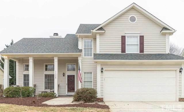 11328 N Radner Way, Raleigh, NC 27613 (#2366043) :: Choice Residential Real Estate