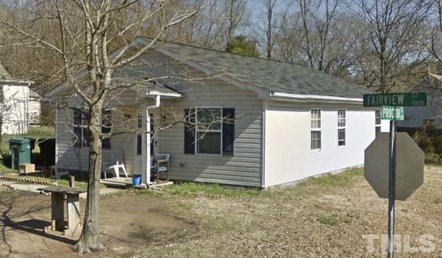 1015 Fairview Street, Durham, NC 27707 (#2366102) :: Sara Kate Homes