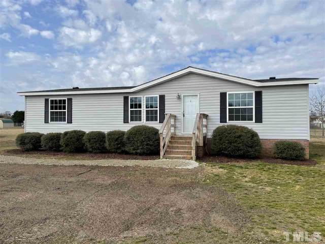 76 Mackenzie Drive, Princeton, NC 27569 (#2366134) :: RE/MAX Real Estate Service