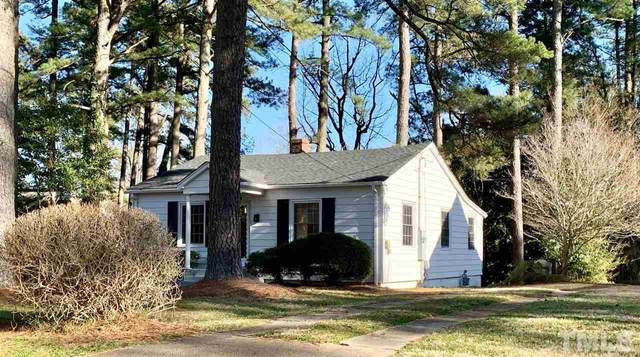1517 Cypress Drive, Henderson, NC 27536 (#2366143) :: Triangle Top Choice Realty, LLC