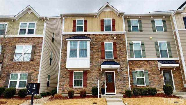 1006 Tender, Apex, NC 27502 (#2366148) :: Real Properties