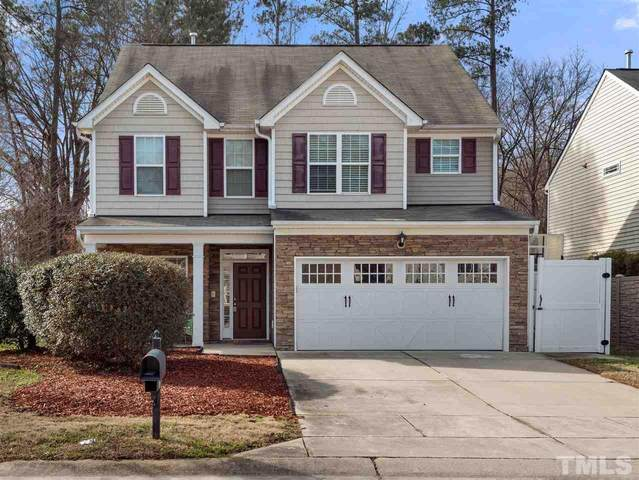 3612 Sunbright Lane, Raleigh, NC 27610 (#2366160) :: Raleigh Cary Realty