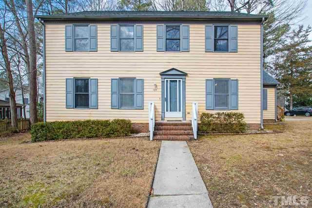 101 Kalida Court, Cary, NC 27513 (#2366166) :: Real Properties
