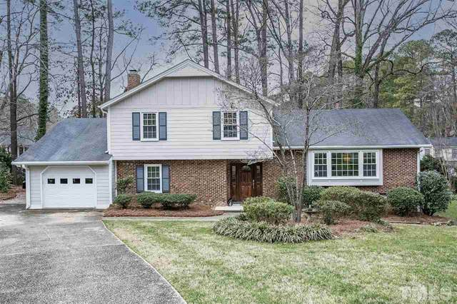 1500 Farmington Court, Raleigh, NC 27615 (#2366177) :: Real Properties