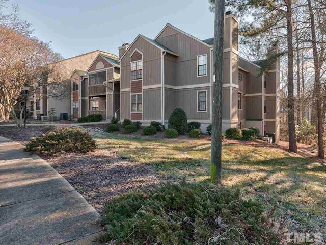 3706 Chimney Ridge Place #204, Durham, NC 27713 (#2366179) :: Classic Carolina Realty