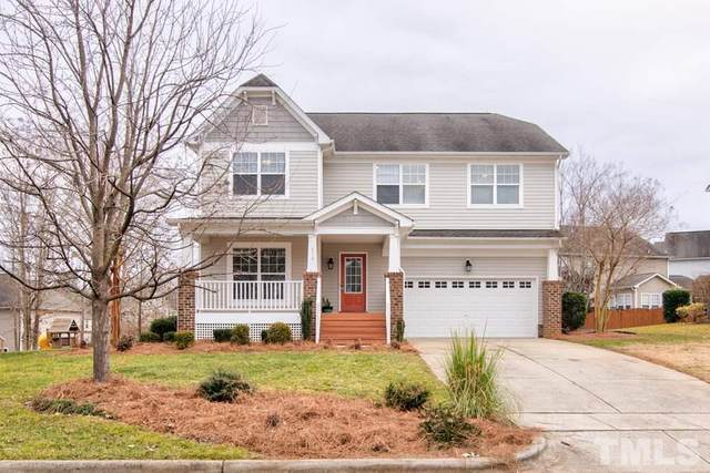 874 Seastone Street, Raleigh, NC 27603 (#2366185) :: Choice Residential Real Estate