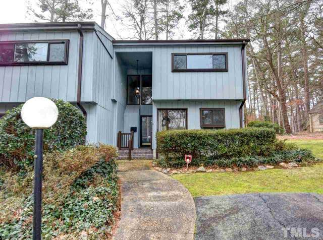 5033 Tall Pines Court #5033, Raleigh, NC 27609 (#2366187) :: The Jim Allen Group