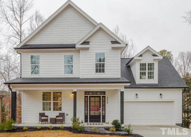 528 Whistable Avenue, Wake Forest, NC 27587 (#2366221) :: Choice Residential Real Estate